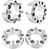 Autoforever 4PCS Wheel Spacers Adapters 2inch 6Lug 6x5.5 Wheel Spacers 2