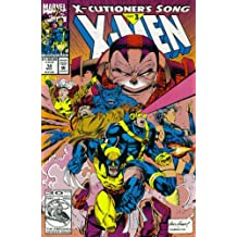 X-Men #14 : Fingers on the Trigger (X-Cutioner's Song - Marvel Comics)