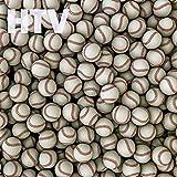 Baseball Pattern HTV, 12' x 12' Printed Heat Transfer Vinyl, SCO9483