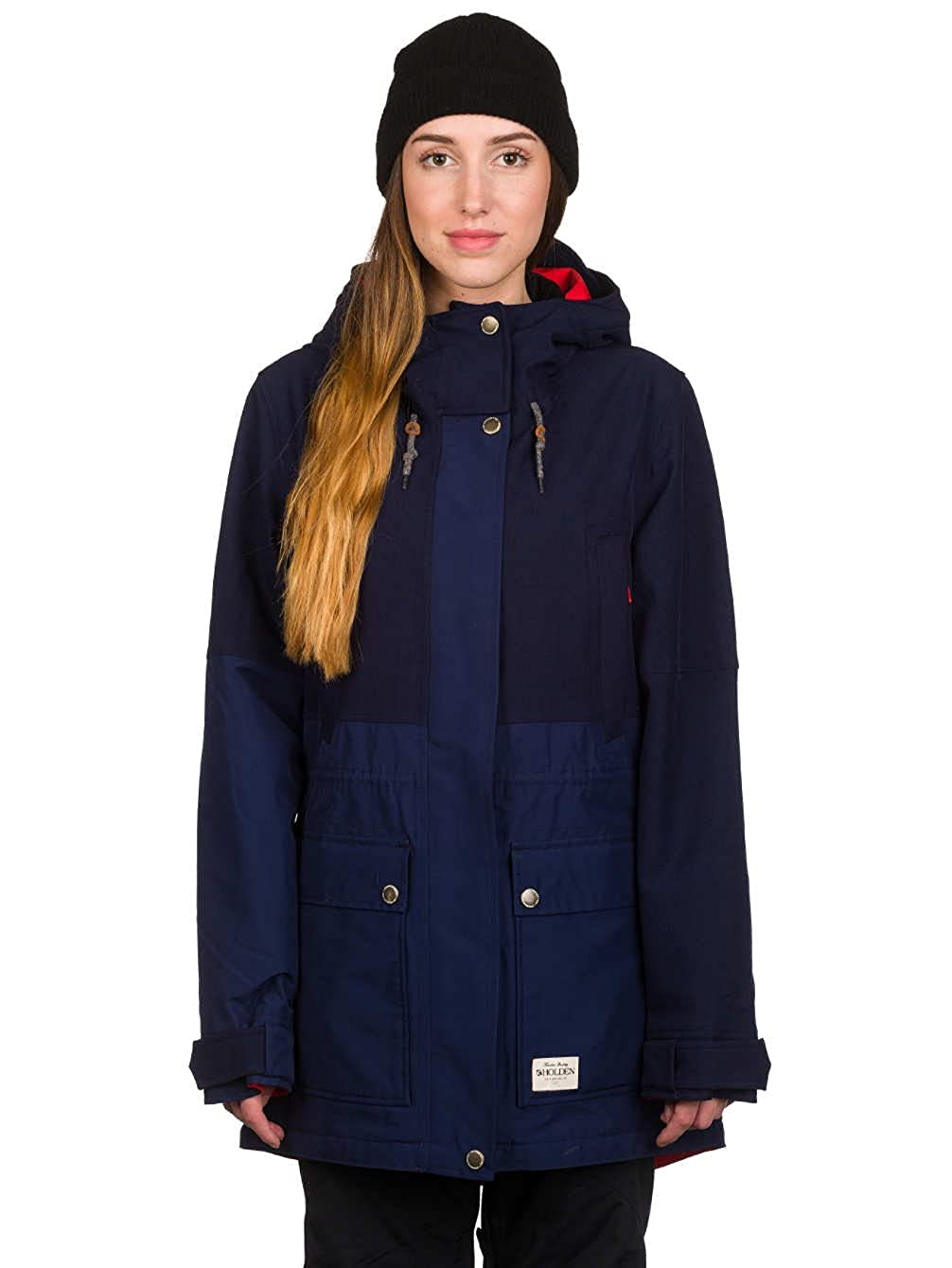 25176b214 Holden - Womens Shelter Parka Snow Jacket 2016