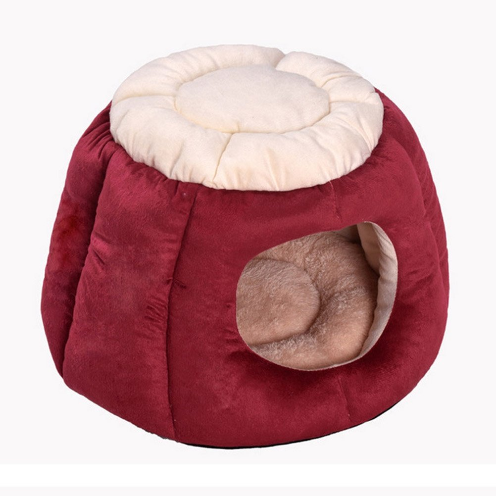 RED-S YUSHI Pet supplies creative cat litter breathable pet nest
