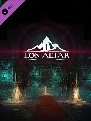 EON Altar: Episode 2 - Whispers in the Catacombs (DLC) [Online Game Code]