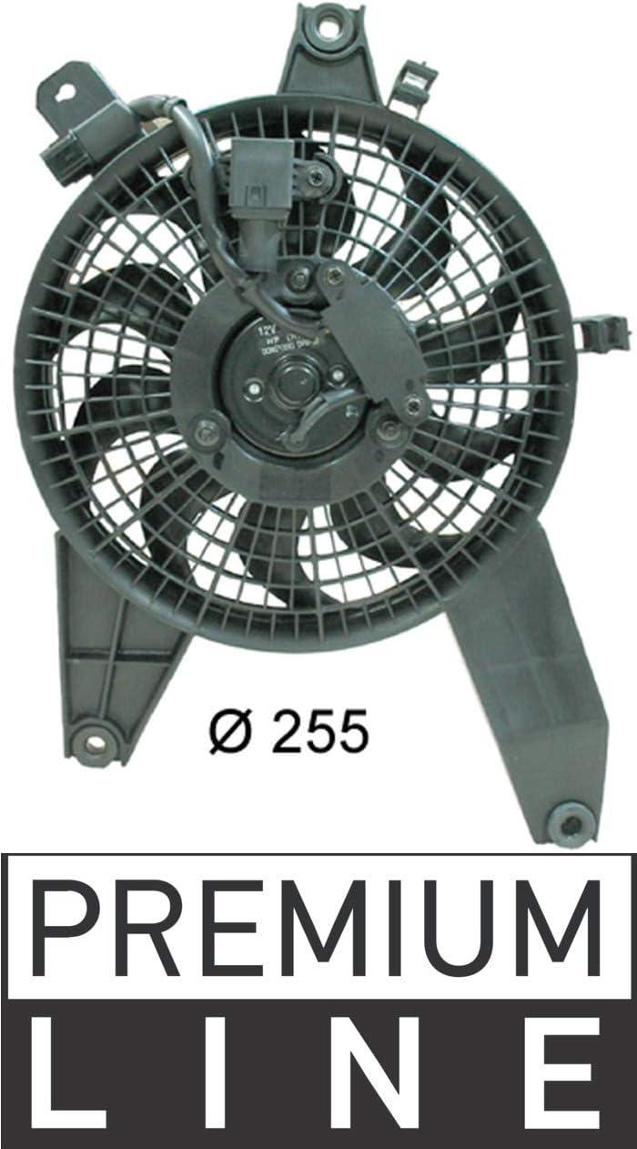 Mahle ACF 14 000P Ventilador de Condensador A/C