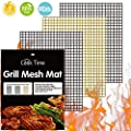 Cook Time BBQ Grill Mat by Cook Time