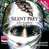 Silent Prey: A Lucas Davenport Mystery, Book 4 | John Sandford