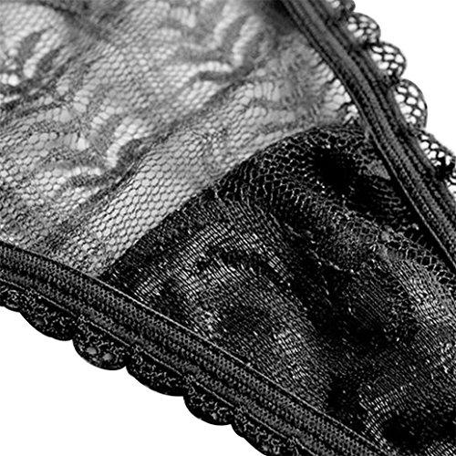 bismarckbeer - Braguitas - para mujer negro