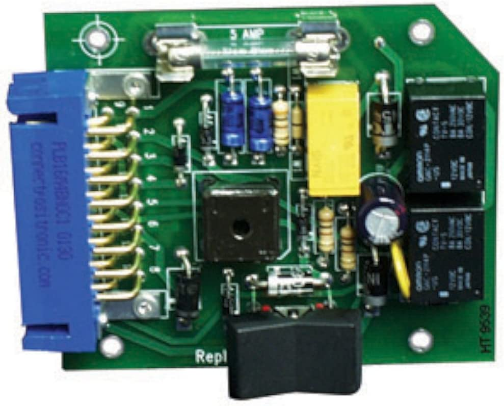 Dinosaur Electronics 300-4901 Onan Generator Replacement Board