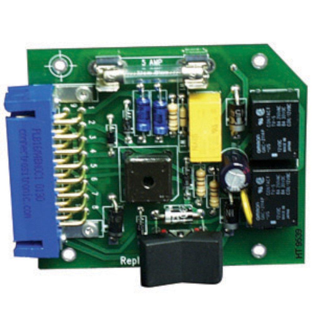 Dinosaur Electronics 300-4901 Onan Generator Replacement Board