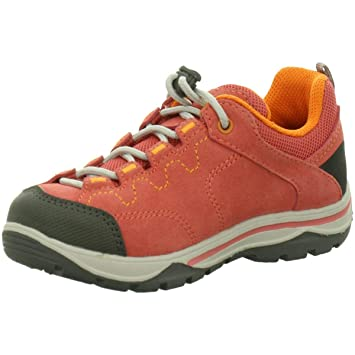 the best attitude b9e0e 2d021 Meindl Girls' 2077-69 Tofino Junior Hiking Boots Red Light ...
