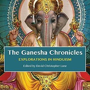 The Ganesha Chronicles Hörbuch