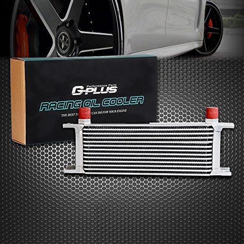 a t transmission oil cooler - 5