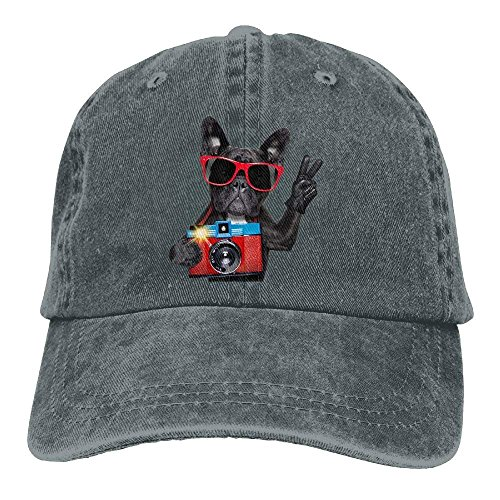Photographer for Cowboy DEFFWB Hats Cowgirl Men Dog Sport Denim Cap Women Hat Skull EvRqwv1