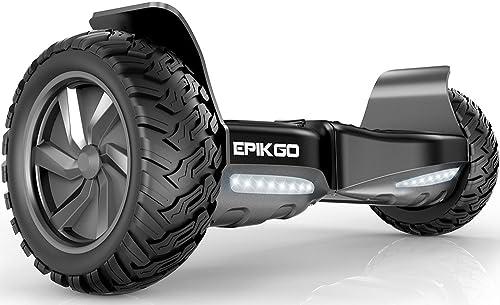Epikgo Off-Road Hoverboard