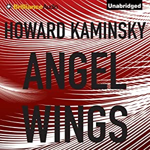 Angel Wings Audiobook