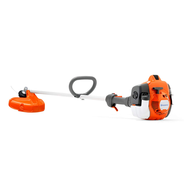 Husqvarna 967175201 Straight Shaft Gas String Trimmer, 23cc/322 L