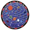 Wonderfoam Solar System Puzzle from Chenille Kraft