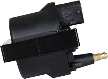 Ignition Spark Coil for Chevy GMC Jeep Cadillac Pontiac Olds Pickup Truck Car