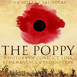 The Poppy Audiobook