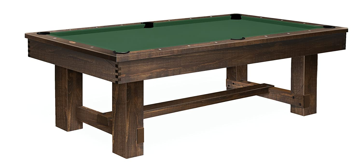 152 & Amazon.com : Olhausen Billiards 8 ft Breckenridge Pool ...