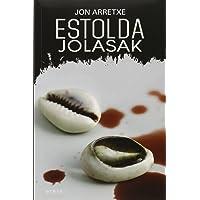 Estolda jolasak (Uzta gorria)