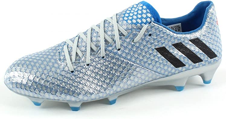 adidas Messi 16.1 FG, Chaussures de Foot Homme: