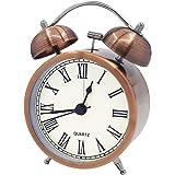 Lucky Family Timbre de Metal Despertador, Despertador ...