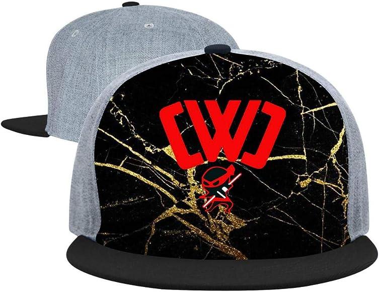 Amazon.com: Gorra de béisbol GCASST Chad Wild Clay Ninja ...