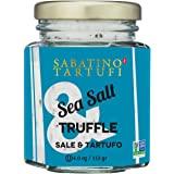 Sabatino Tartufi Truffle Salt Seasoning, All Natural Gourmet Truffle Salt, Sicilian Sea Salt,Kosher, Non-Gmo Project Certifie