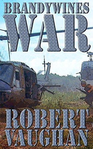 Brandywine's War by [Vaughan, Robert]