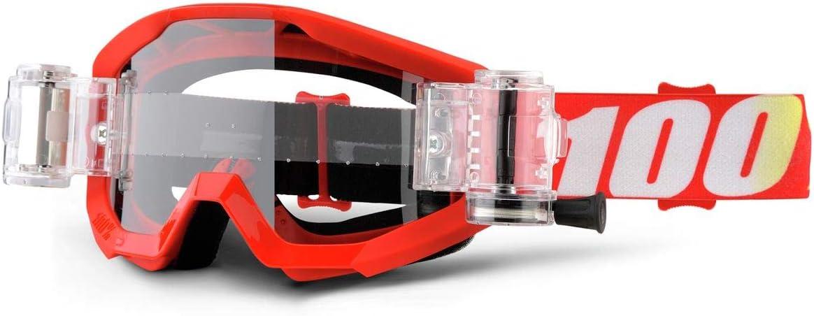 100/% 50420-166-02 STRATA Mud Brille