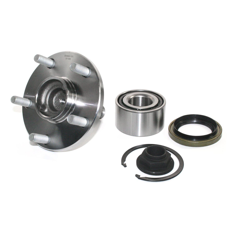 DuraGo 29596088 Rear Wheel Hub Kit