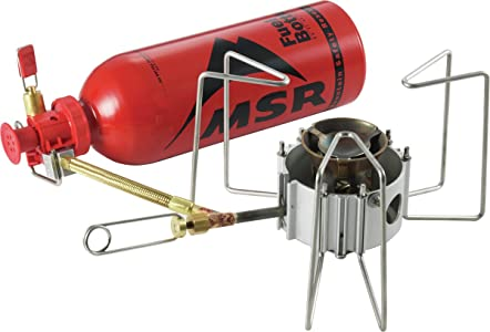 MSR Dragonfly Stove (japan import)