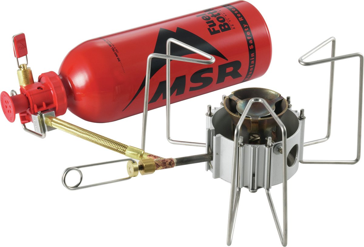 MSR Dragonfly Stove by MSR