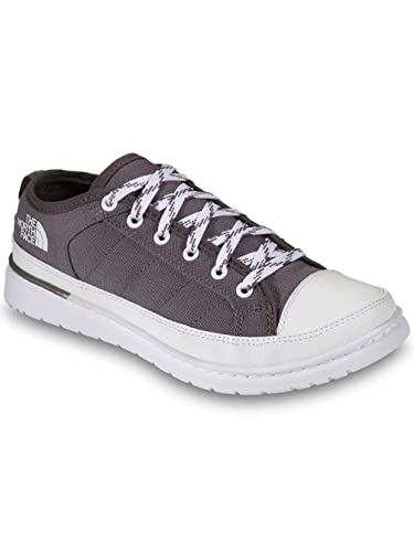 new style 7dad6 816b4 THE NORTH FACE Damen Outdoor Schuh Base Camp Sneaker: Amazon ...