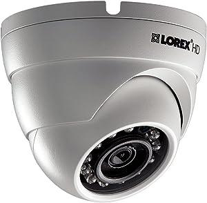 Lorex LEV2712B 1080p Analog HD MPX Security Camera (Original Version)