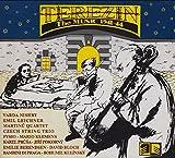 Terezin: The Music 1941-44