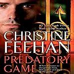Predatory Game: GhostWalkers, Book 6 | Christine Feehan