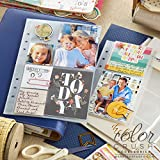 Webster's Pages A5 Photo Sleeves Design A 8-pk