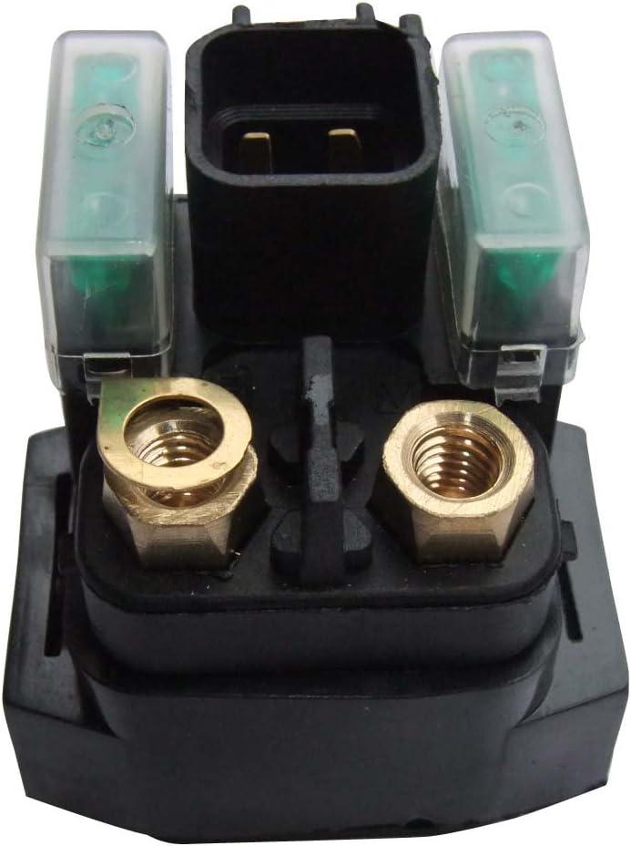 Starter Solenoid Relay Ignition for Suzuki VL1500 DL1000 SV650 GSX600F TL1000R