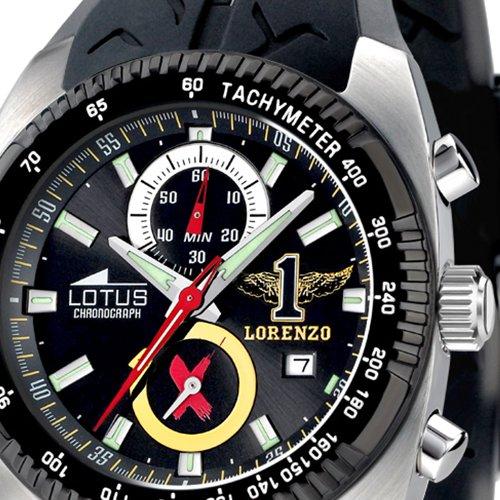 Lotus 15422 2- - Reloj de caballero de cuarzo a9ec5d235f53