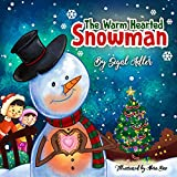 Book about giving****************We all know there's magic that comes once a year,When it snows and we know that Christmas is near,In one tiny village all glowing with light,A very grand snowman stood guard day and night.
