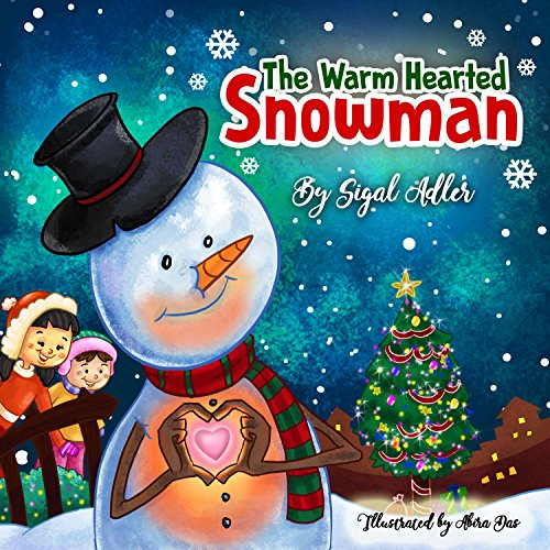 childrens-book-the-warm-hearted-snowman-christmas-story-books-for-children-about-generosity-and-givi