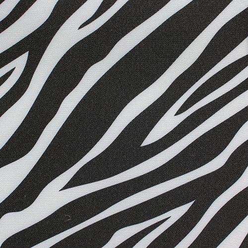 Zebra Print Caboodles Sweet /& Sassy Large konisch Tote