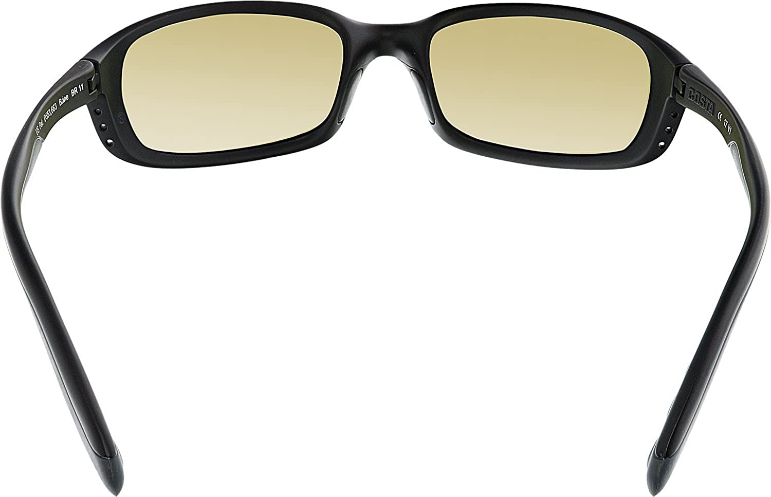 17d320667104 Amazon.com: Costa Del Mar Brine Sunglasses: Clothing
