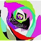 GIRLS MAKE THE WORLD GO ROUND -SEGA VOCAL TRAXX- by GAME MUSIC (2011-01-26)