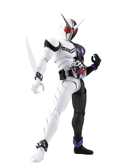 Bandai 1/8 Scale MG Figurerise Kamen Rider W - Fang Joker