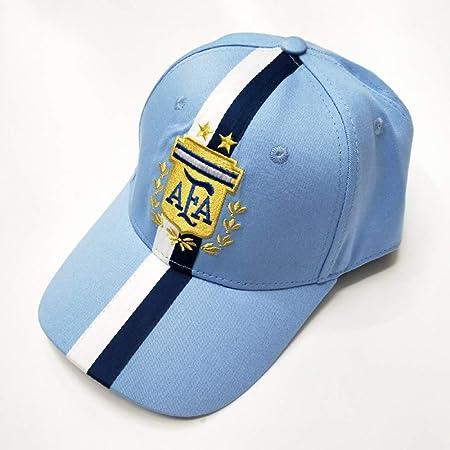 sdssup Sombrero de fútbol Adulto Gorra Deportiva código 2: Amazon ...