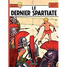 Alix (Tome 7) - Le Dernier Spartiate (French Edition)