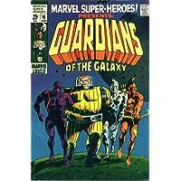 Marvel Super-Heroes (Vol. 1) #18 VG ; Marvel comic book