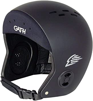 GATH Helm Standard M Carbon look
